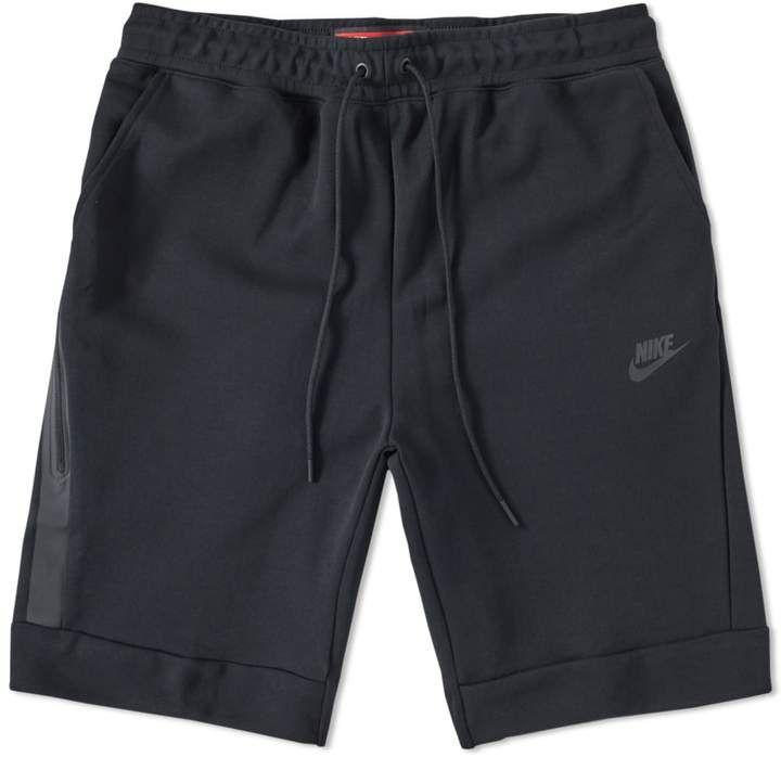 809307d7c93 Nike Tech Fleece Short in 2019 | Clothes | Nike tech fleece, Fleece ...