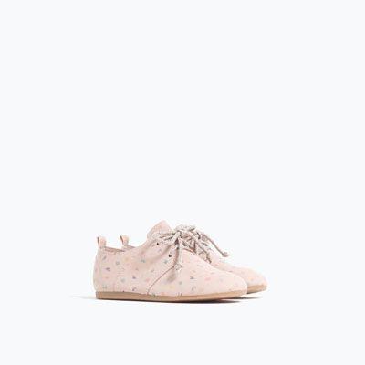Shoes - Baby Girls | ZARA United States