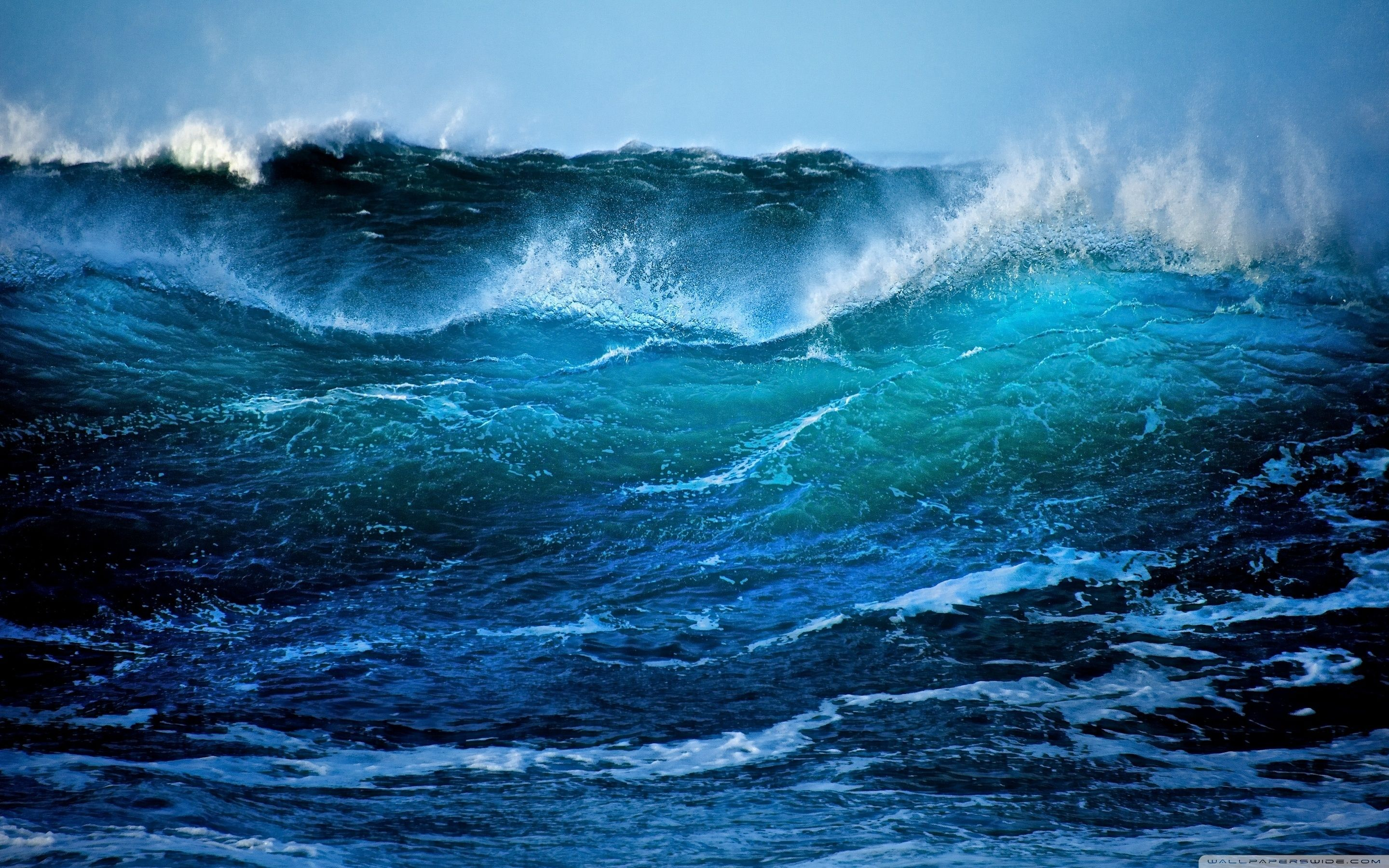 Wave Hd Desktop Wallpaper Widescreen High Definition Storm Wallpaper Waves Wallpaper Ocean Storm