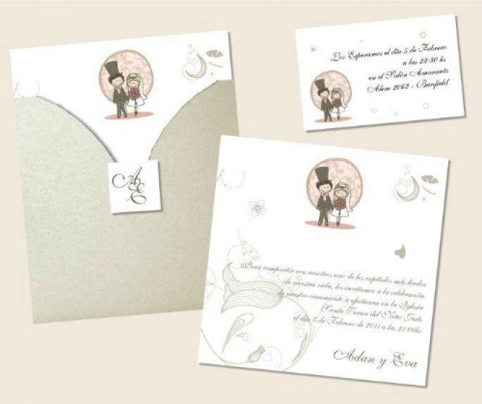 tips a tener en cuenta al elegir la invitación para tu boda