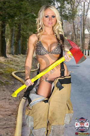 naked female firefighters videos