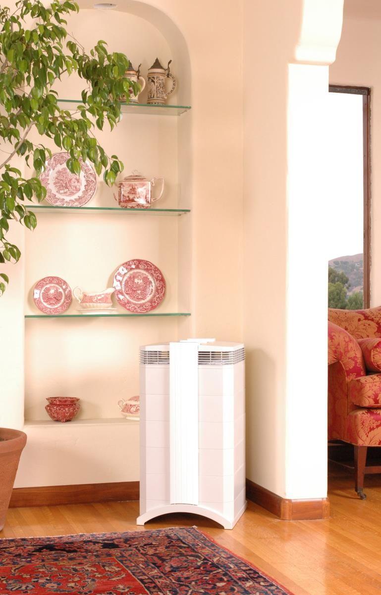 IQAir HealthPro Plus Air Purifier Air purifier, Home