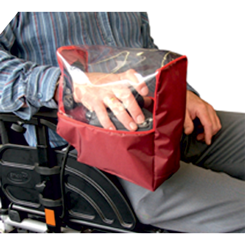 Electric Wheelchair Control Cover Wheelchair accessories
