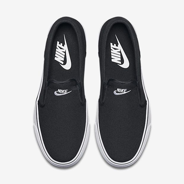 exquisite style well known great deals Nike Toki Slip-On Canvas Women's Shoe in 2019 | Comfortable ...