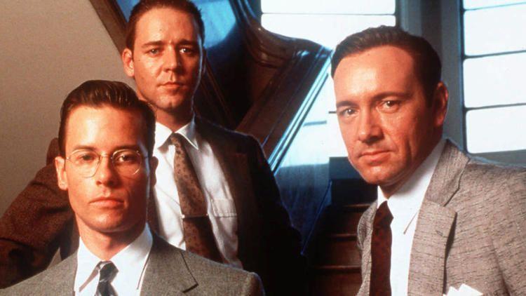 1997   'L.A. Confidential'