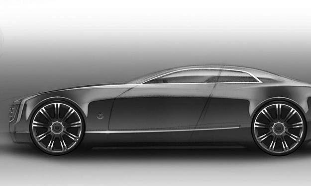 Pin On Cadillac Elmiraj Concept