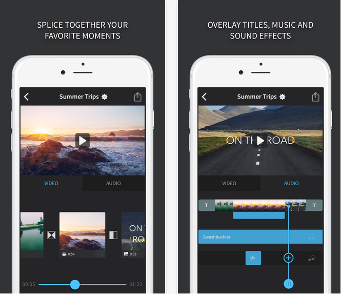 12 Budget Friendly Video Editing Apps For Apple And Android Ion Usa Video Editing Apps Good Video Editing Apps Editing Apps