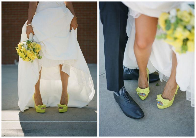 Czy Kolorowe Buty Do Slubu To Szalenstwo Fashion Wedding Sneaker Wedding Shoe