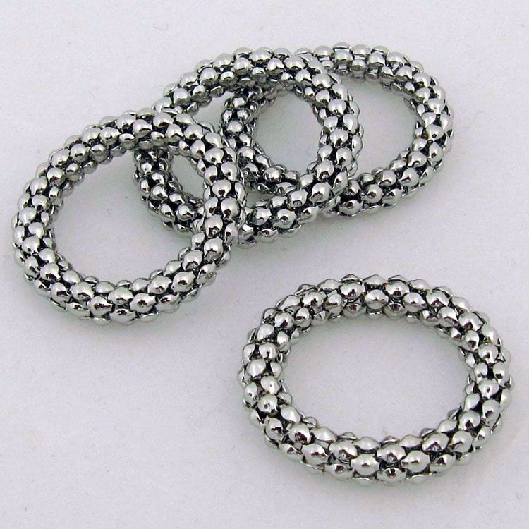 scarf rings and they are only 4 90 how they look on