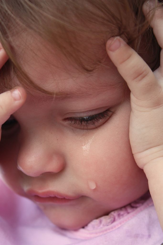 Sad Baby Girl Photo : photo, Humming, Expressions, Babies,, Face,, Little, Girls