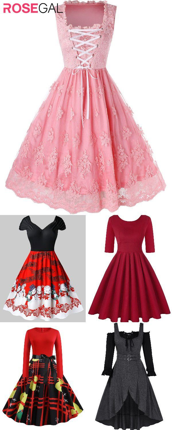#Christmas #dresses #ideas #Party #Rosegal #Size #Vintage Rosegal Plus size vintage dresses ideas Christmas party dresses        Free shipping over $45, up to 75% off, Rosegal Plus size vintage dresses ideas Christmas party dresses | #rosegal #womenfashion #Christmasdress #vintagedresses