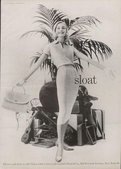 1958 Sloat & Co
