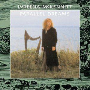 Parallel Dreams by Loreena McKennit audio cd