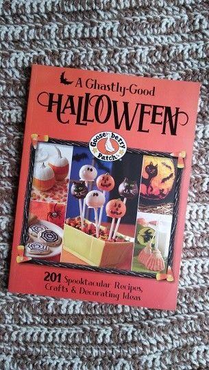 Shop Ebay Eyeloveknots A Ghastly Good Halloween 201 Spooktacular