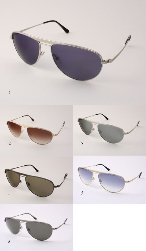 f95463620c Tom Ford William TF 207 (replacement for James Bond TF 108) £210 ...