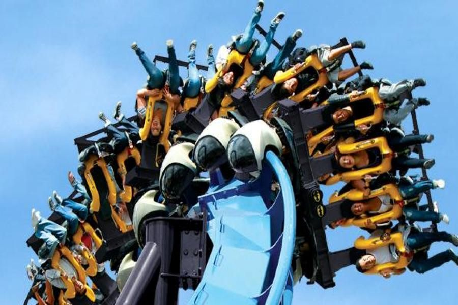 Los Angeles Discount Tickets Best Los Angeles Discount Ticket Deals Best Amusement Parks Thrill Ride Six Flags