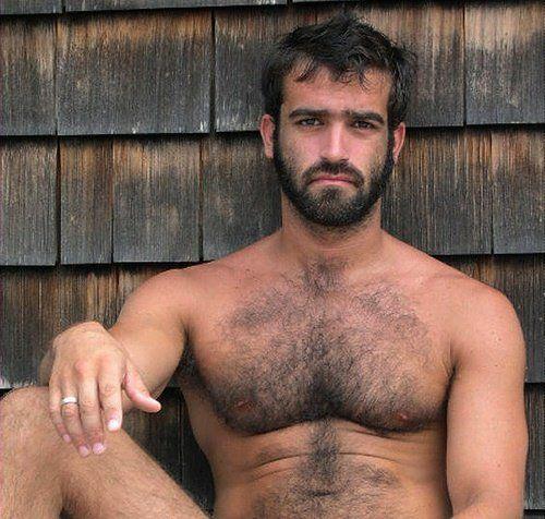 iheartscruff: dashbeard: mrozko: (via itsrainingmen) My heart stops every time I see him.