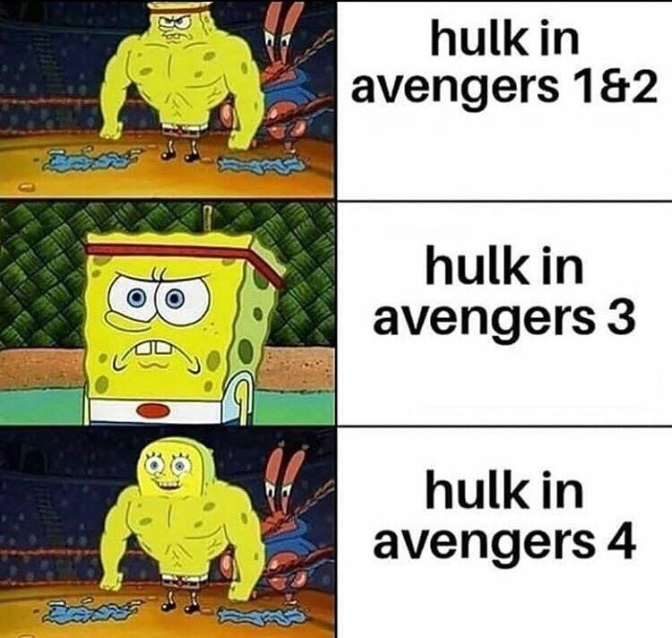 30 Fresh Avengers Memes Thatll Scratch Your MCU Itch