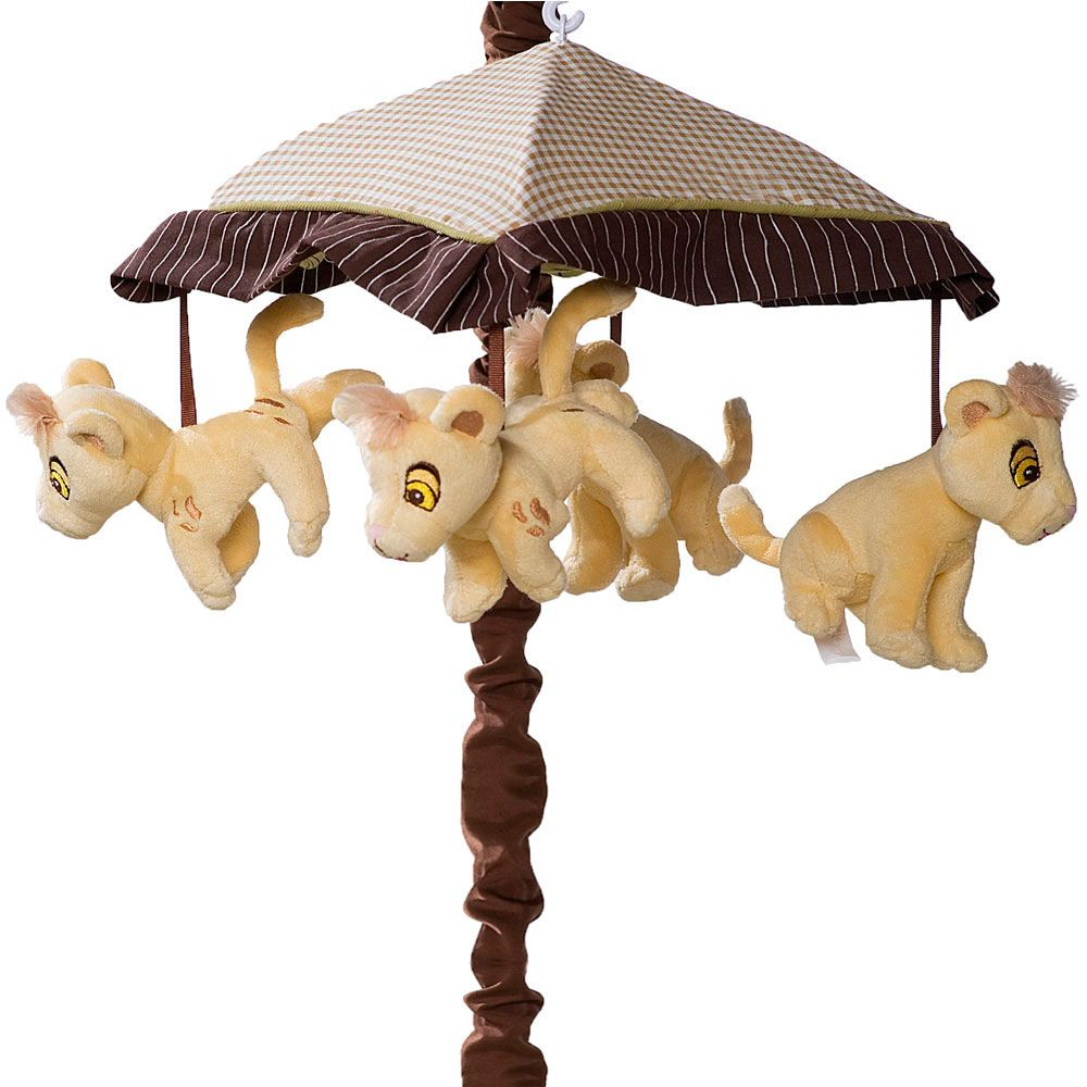 Mobile for crib babies r us - The Lion King Musical Mobile Disney Baby At Babies R Us