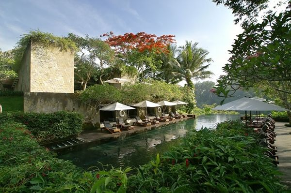 Maya ubud resort spa ubud bali totally loved the resort spa at maya ubud is highly recommended