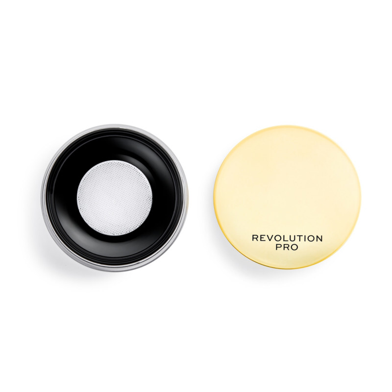 Revolution PRO Hydra Matte Translucent Setting Powder