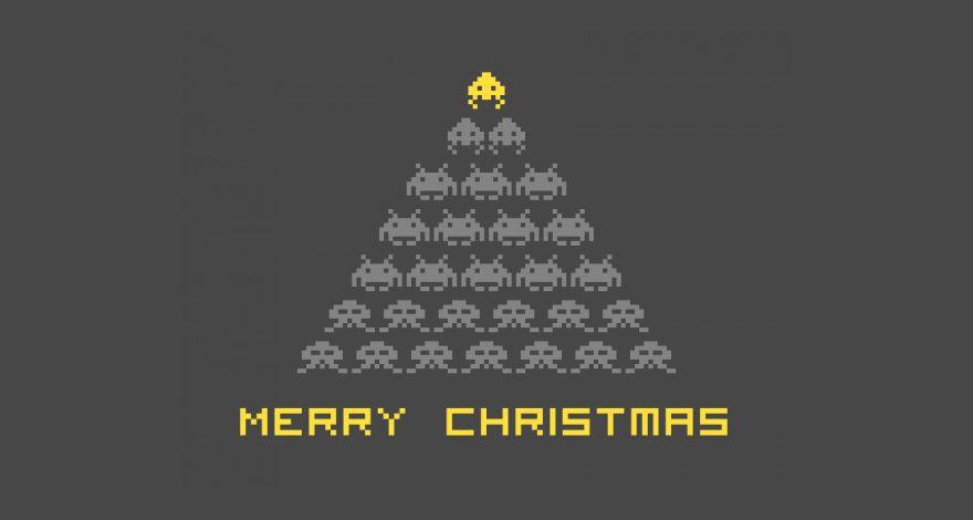 15 Decorações de Natal Perfeitas para Nerds - Blog da Surta