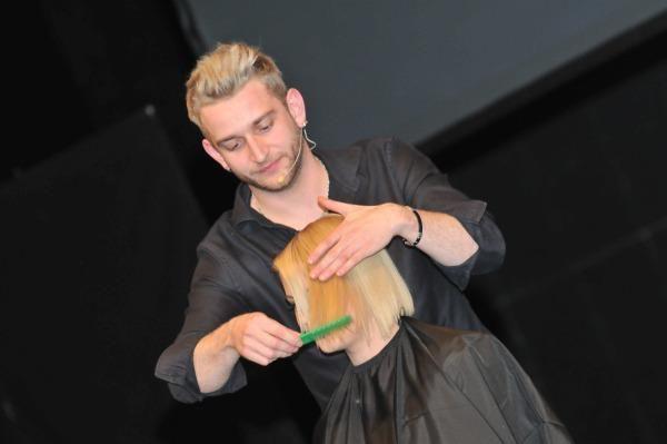 #hairshow #trends #hair