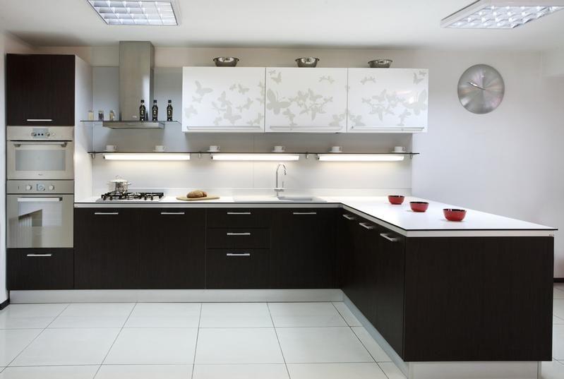 мебель для кухни краснодар - Интерьер помещений - Фотоальбомы