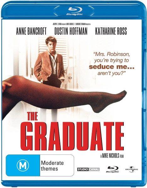 the graduate 1967 download