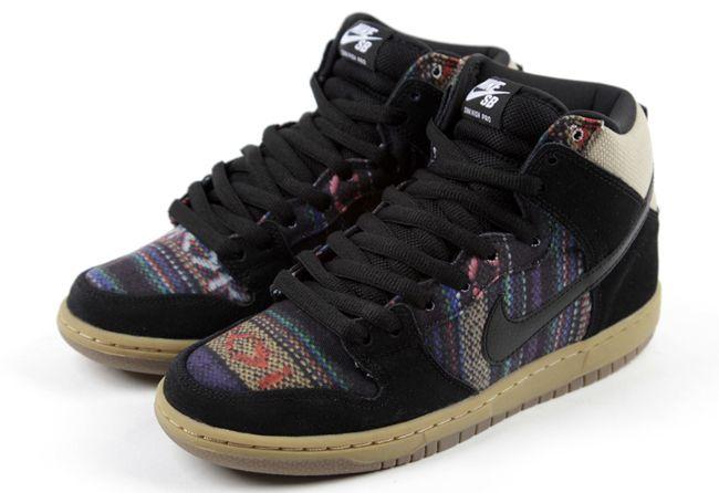 Nike SB Dunk High 'Hacky Sack' (Release Date | Nike sb dunks