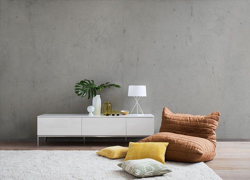 Sichtbeton Optik Schoner Wohnen Farbe Wohnen Schoner Wohnen Farbe Und Room Inspo