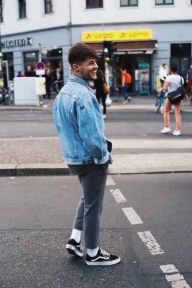 1149248d4def2 Kevin Elezaj - Vans Sneakers