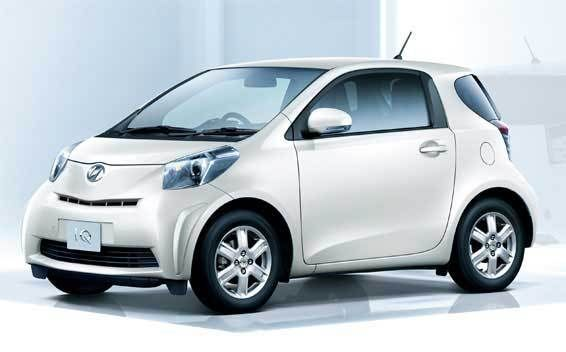 Toyota Iq 130g 2016 Price And Specification Toyota Car Small Cars