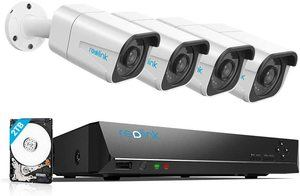 Top 10 Best Poe Security Camera Systems In 2021 Reviews Security Camera System Best Security Cameras Best Security Camera System
