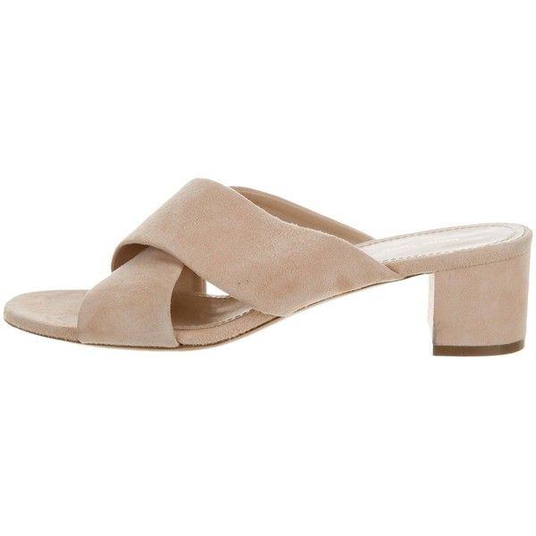 ankle strap sandals - Nude & Neutrals Mansur Gavriel Clearance Enjoy Low Shipping Fee QkOlb7WeL