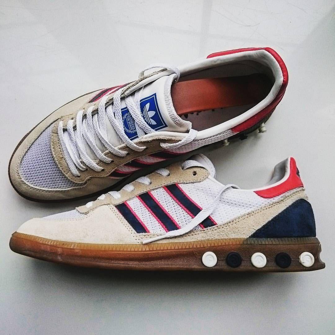 Miniatura Compuesto justa  191 mentions J'aime, 1 commentaires - Adidas Super Trabs ...