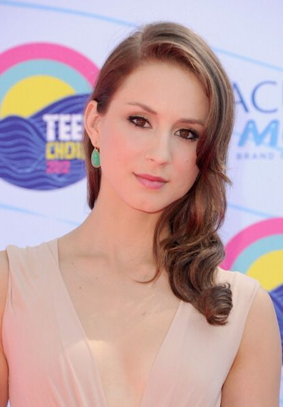 July 22nd: Teen Choice Awards - 047 - Pretty Little Liarsss Photo Gallery