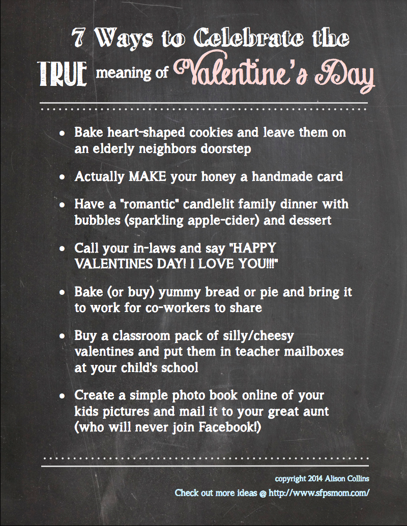 7 ways to celebrate the true meaning of valentines day sf public school mom