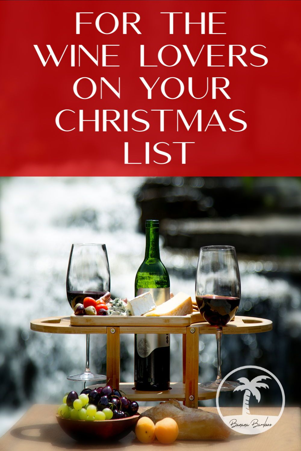 The Perfect Christmas Gift For The Hard To Buy For Person And The Best Gift For The Wine Lovers In Your Lif Gifts For Wine Lovers Wine Lovers Unique Gift Items