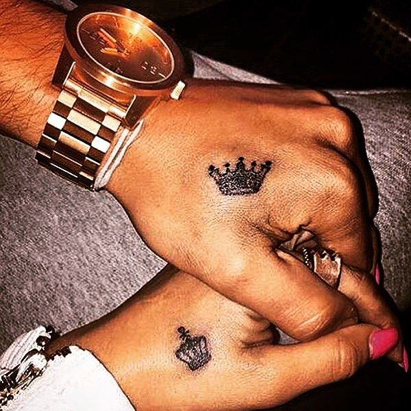 king and queen | ιтѕ συя ℓιттℓє ℓσνє | Pinterest | King ...