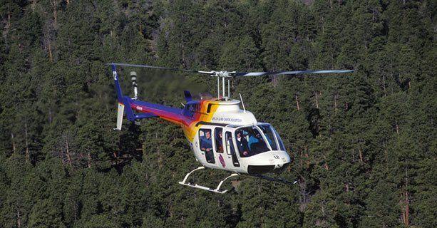 North Canyon Tour | Papillon Grand Canyon Tours