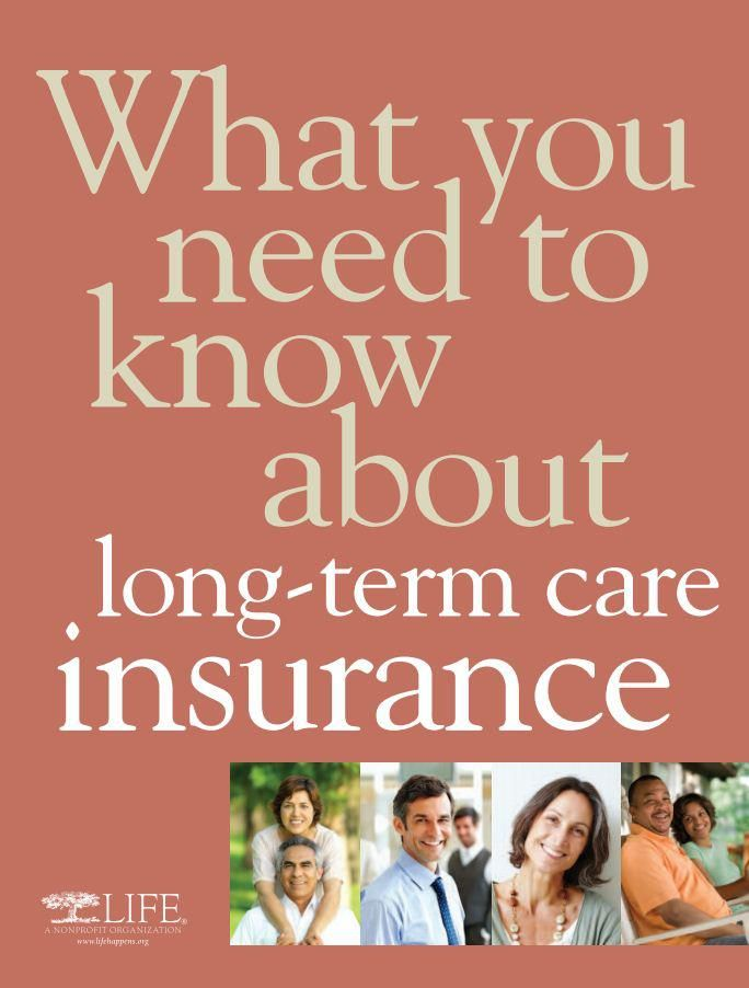 It S Long Term Care Insurance Awareness Month We Know That Life