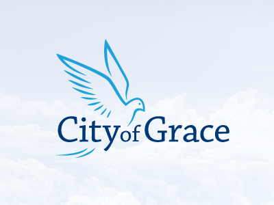 City of grace logos city of grace church logologo altavistaventures Images