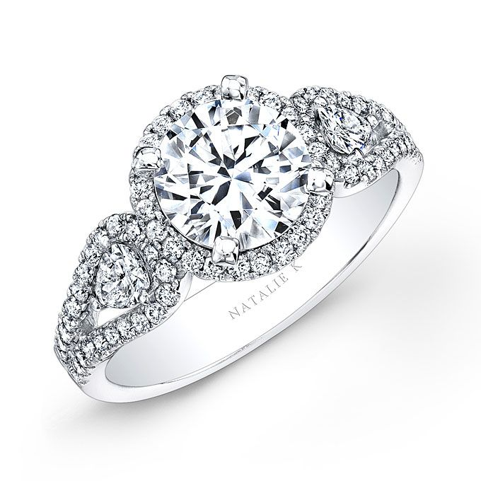 1000+ images about Engagement and Wedding Rings on Pinterest | Pear shaped,  Round diamonds and Cartier engagement rings