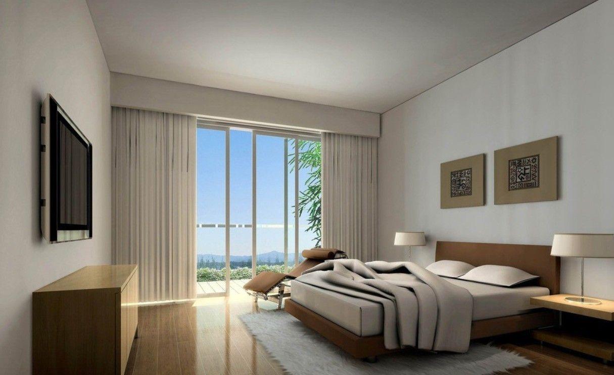 Simple Bedroom Decoration Bedroom