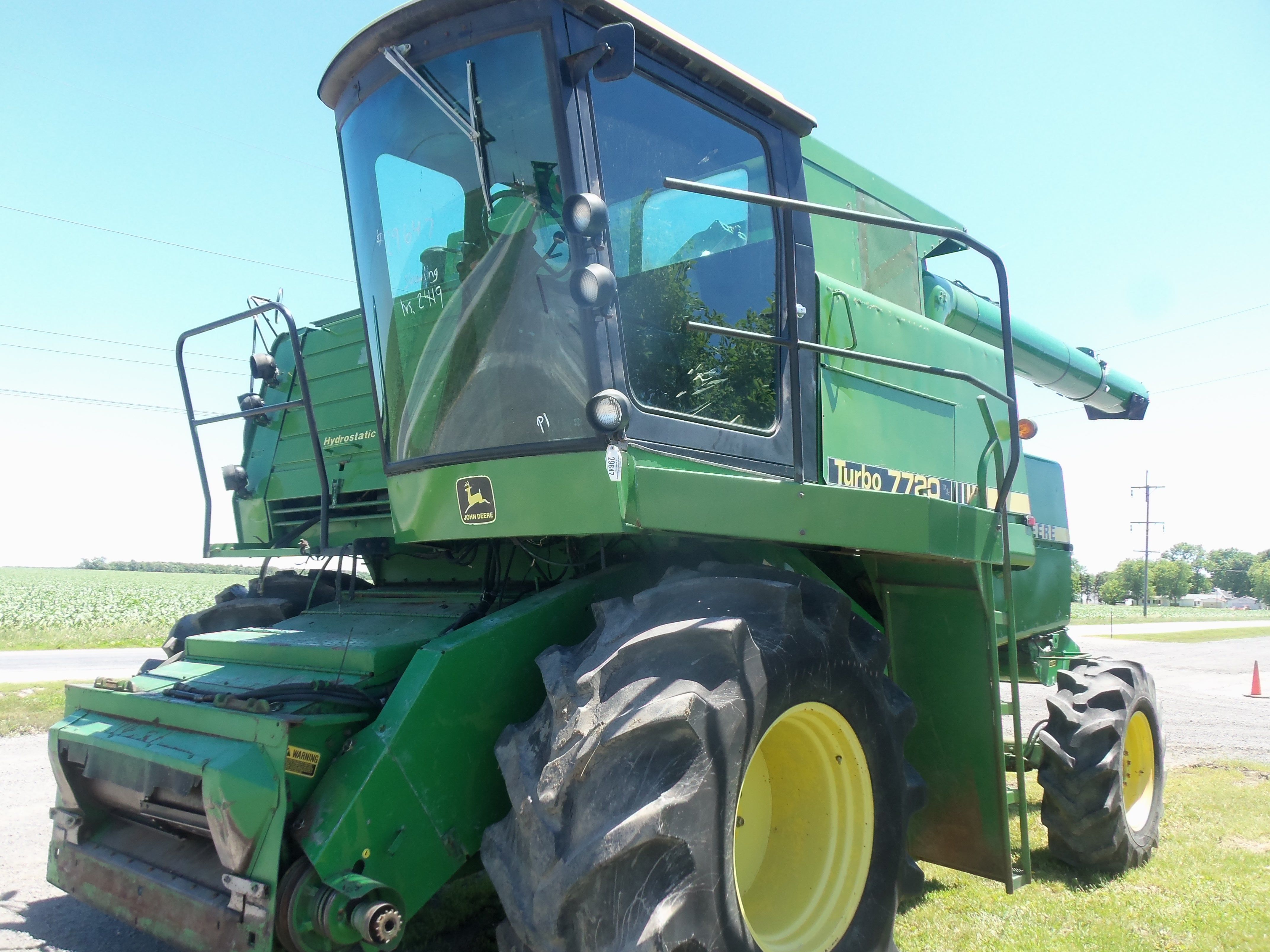 1000 Images About JOHN DEERE On Pinterest