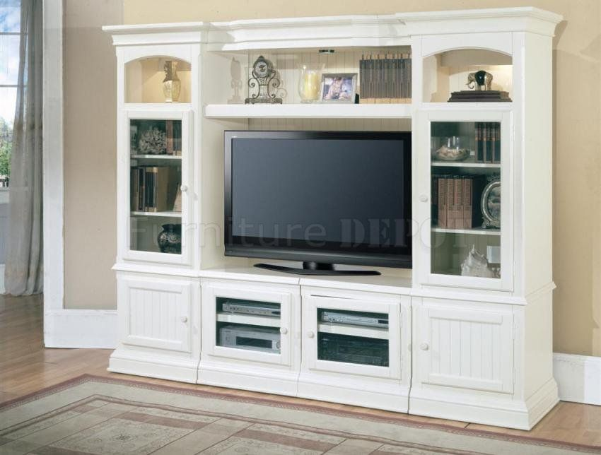 White Wall Unit best 25+ entertainment wall units ideas only on pinterest | wall