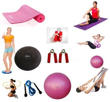 Cosfer Endpoint Pilates Seti: 69 TL