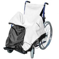 Wheelchair Cover Wheelchair Bags Wheelchair Accessories Waterproof Fleece Blanket