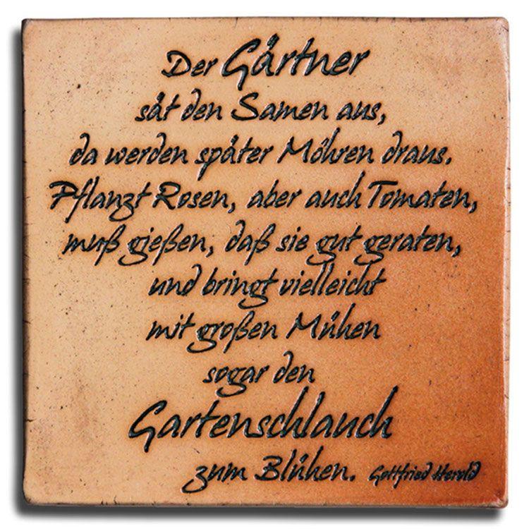 Garten Traume Von Manu Ich Spruche Garten Gartenspruche Gartengedichte